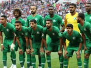 World Cup - SoC: May bay cho dT Saudi Arabia bat ngo… boc chay tren bau troi Nga