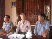 & quot;Treo & quot; bang dai hoc ve que trong cay thuoc cuu nguoi, thu 20 ty