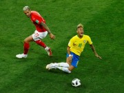 Tin hot World Cup (20.6): Cau thu da lao voi Neymar bi doa giet