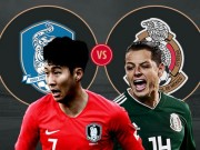 Phan tich ty le Han Quoc vs Mexico (22h00): Chap cao nhung an duoc