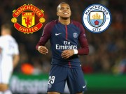 "The thao - CHUYeN NHuoNG (24.6): Thanh Manchester ""dai chien"" vi Mbappe"