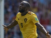 World Cup - Vi sao Lukaku bung no du doi o World Cup 2018?