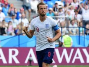 World Cup - Lap hat-trick, Harry Kane tai hien ky tich 60 nam o World Cup