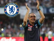 The thao - Sarri thay Conte tiep quan Chelsea trong vong 24h toi