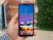 danh gia chi tiet LG G7 ThinQ: Smartphone dang tien