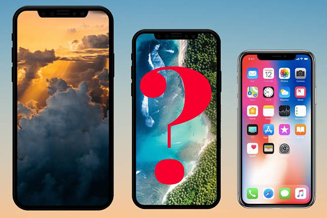 ming-chi kuo: iphone lcd phat hanh thang 9, ipad pro co face id hinh anh 1