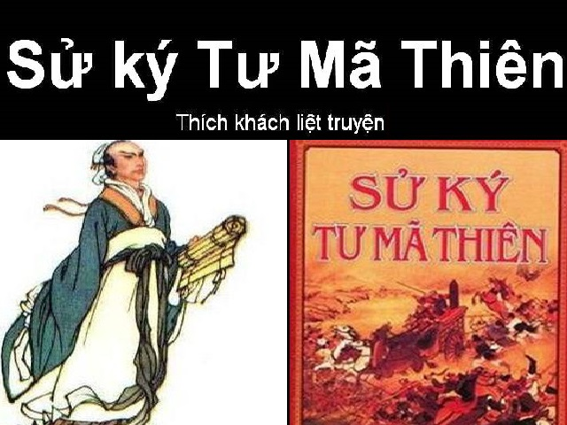 de nhat thich khach thoi chien quoc: huy dung nhan, doi giong noi, gia an may hinh anh 1