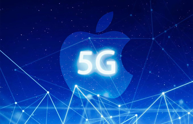 bi gay kho, apple dau don nhin iphone 2020 mat di kha nang 5g hinh anh 1