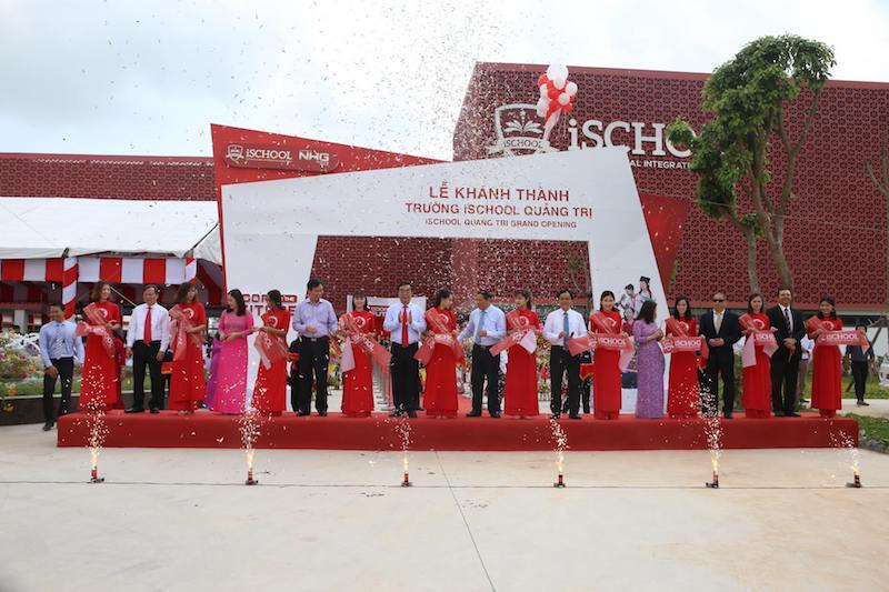 khanh thanh truong ischool quang tri hinh anh 1