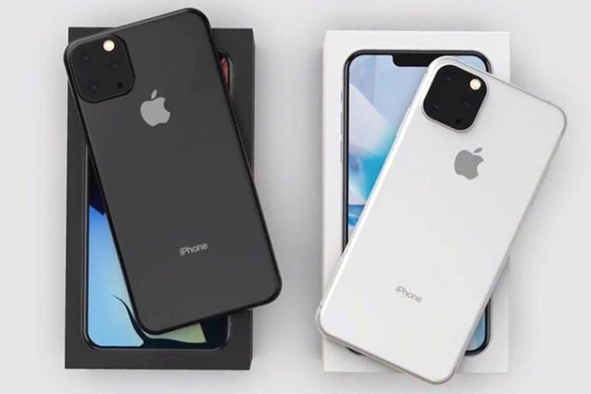 apple can lam gi de nang tam iphone 11 so voi android? hinh anh 1
