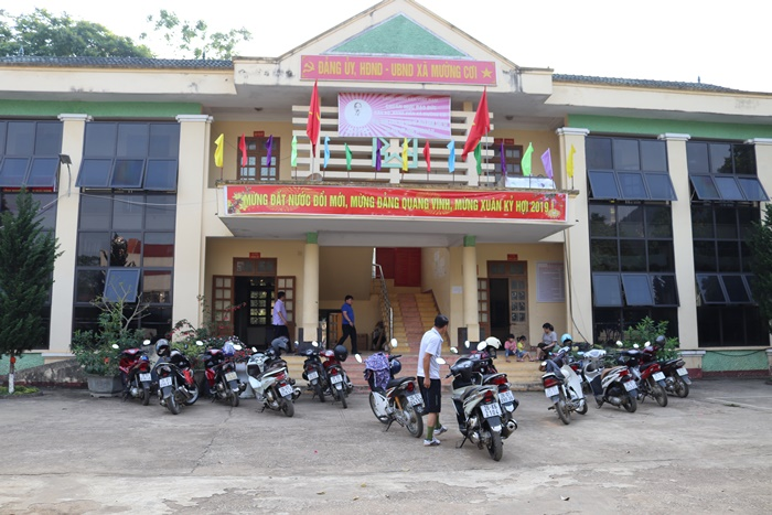 muong coi tap trung cac nguon luc ve dich nong thon moi hinh anh 1