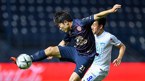 tin toi (18.4): cong phuong tiet lo su that ve phong thay do incheon united hinh anh 2