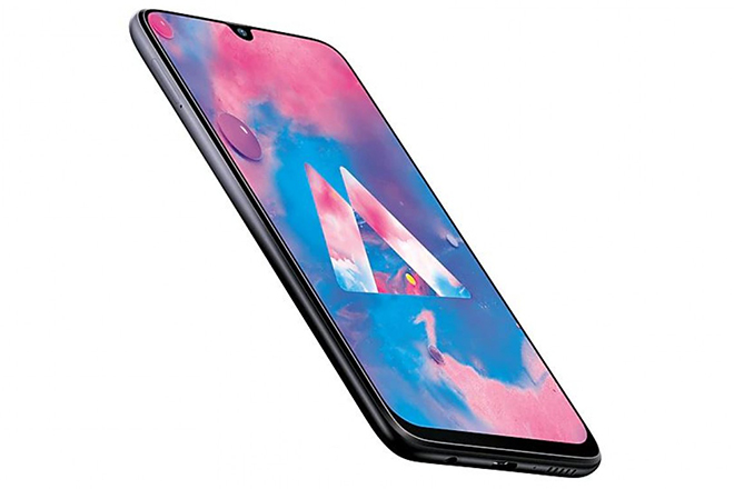 thi truong smartphone tam trung lai day song voi galaxy a60 va a40s hinh anh 3