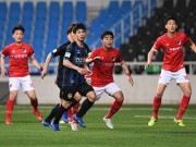 The thao - Tin toi (18.4): Cong Phuong tiet lo su that ve phong thay do Incheon United
