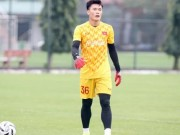 HLV Ha Noi FC tiet lo su that gay soc ve Bui Tien Dung