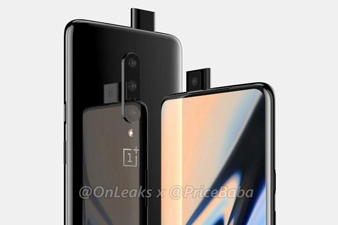 oneplus 7 pro lo dien voi nhieu tinh nang khien nguoi dung them muon hinh anh 1