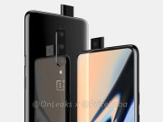 OnePlus 7 Pro lo dien voi nhieu tinh nang khien nguoi dung them muon