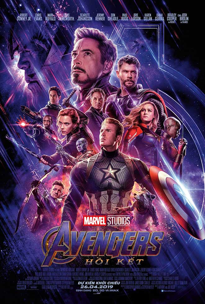 avengers lap ky luc 200.000 ve ban truoc tai viet nam trong 24 gio hinh anh 3