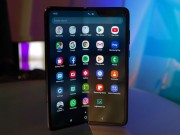 day la ly do khien Galaxy Fold bi tri hoan
