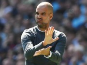 The thao - Pep Guardiola noi dieu bat ngo ve M.U truoc tran derby Manchester