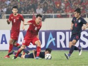 "The thao - U23 Viet Nam co bai test dau tien trong chien dich ""san Vang"" SEA Games"