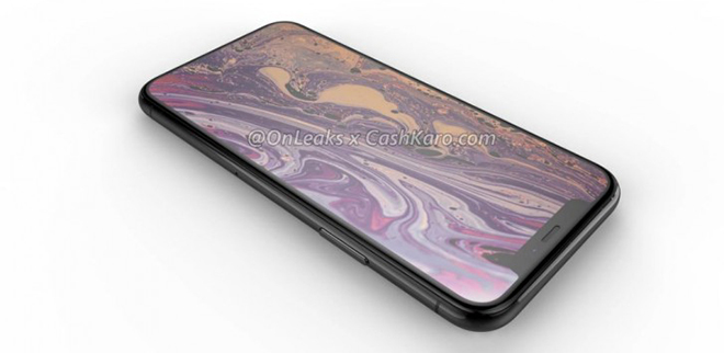 iphone 11 chinh thuc lo anh mo hinh cad voi camera loi dien ro hinh anh 3