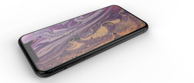 iphone 11 chinh thuc lo anh mo hinh cad voi camera loi dien ro hinh anh 5