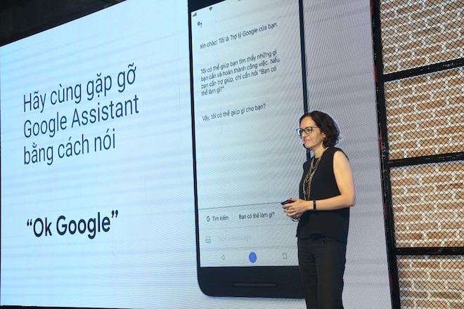 8 dieu ban can biet ve tro ly ao google assistant tieng viet hinh anh 1