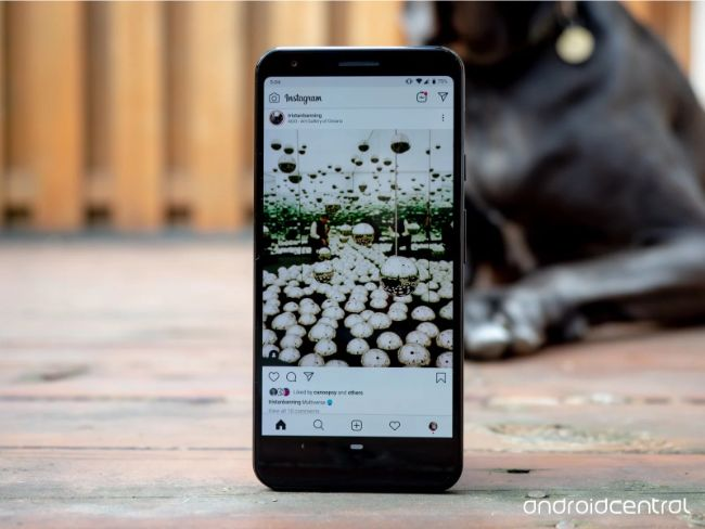 can canh pixel 3a - smartphone tam trung chup anh hon ca iphone x hinh anh 10