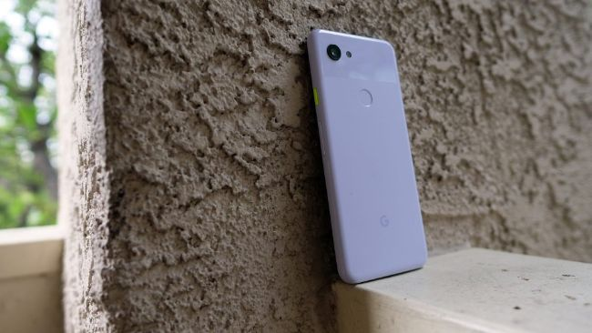 can canh pixel 3a - smartphone tam trung chup anh hon ca iphone x hinh anh 15