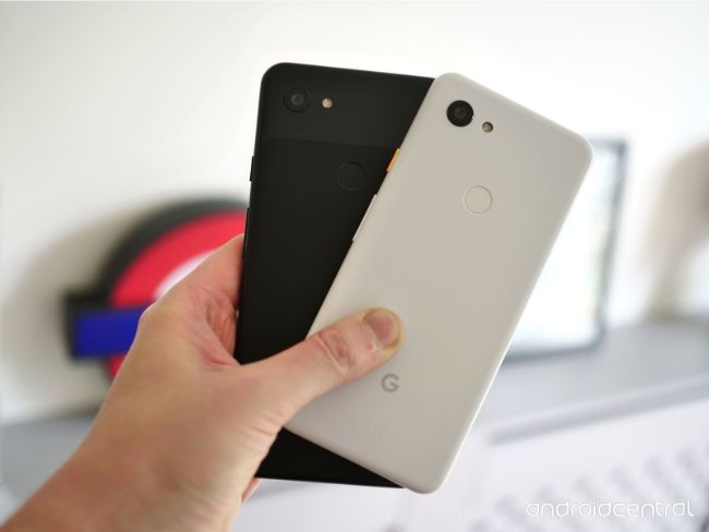 can canh pixel 3a - smartphone tam trung chup anh hon ca iphone x hinh anh 2