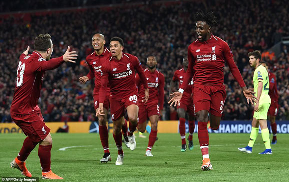 clip: tham sat barcelona, liverpool nguoc dong kinh dien hinh anh 1