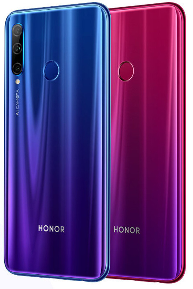 honor 20 se dinh vi lai nghe thuat thiet ke smartphone hinh anh 1