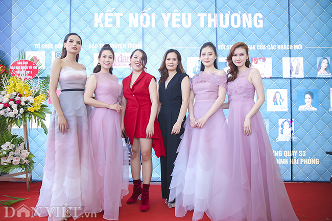 """anh: """"quynh bup be"""" xuat hien rang ro ben chi """"nguyet thao mai"""" hinh anh 11"""