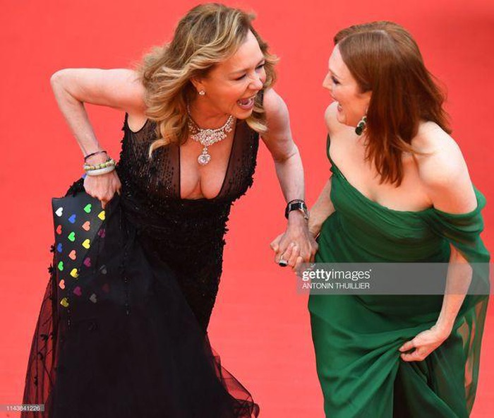 "loat my nhan sieu vong 1 lam ""nao loan"" tham do cannes 2019 hinh anh 21"