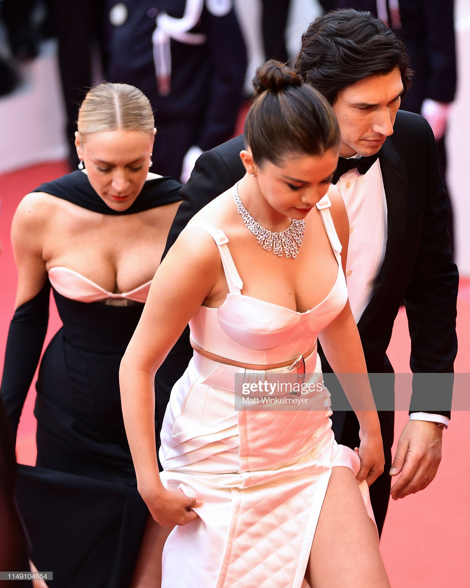 "loat my nhan sieu vong 1 lam ""nao loan"" tham do cannes 2019 hinh anh 9"