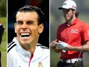 The thao - Bi doi xu cuc phu, Bale choi bai ngua voi Real Madrid