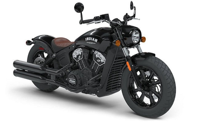 """2018 indian scout bobber bien hoa theo phong cach """"ca mac can"""" doc nhat vo nhi hinh anh 3"""