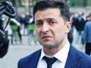 The gioi - Nga cho doi gi tu Zelensky?