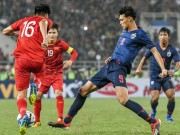 The thao - dT Viet Nam da King's Cup, HLV Park Hang-seo doi mat rui ro nao?