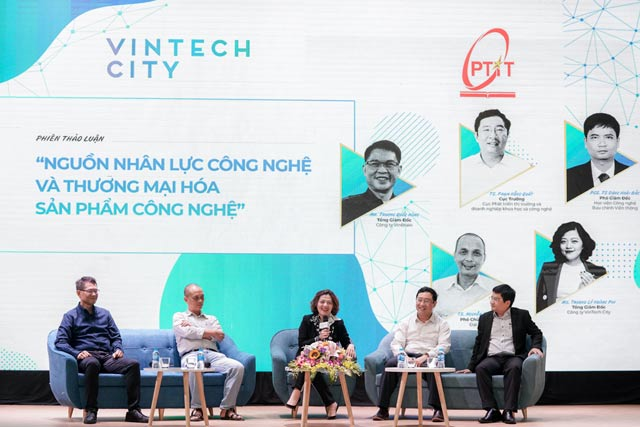 """vingroup ho tro toan dien startup viet theo mo hinh """"silicon valley"""" hinh anh 2"""