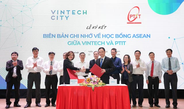 """vingroup ho tro toan dien startup viet theo mo hinh """"silicon valley"""" hinh anh 3"""