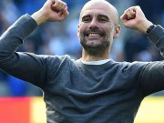 "The thao - ""Uan khuc"" tu vu Guardiola dot ngot roi Man City, den ben do gay soc"