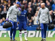 "The thao - Kante lai ""dinh han"", Chelsea nguy to truoc chung ket Europa League"