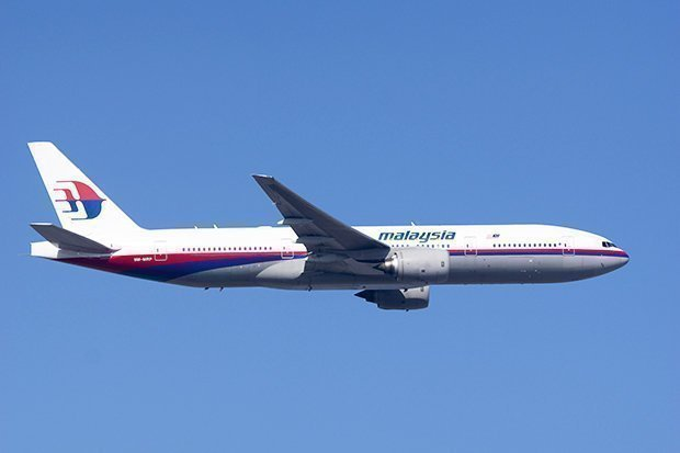 """diep vien co the de dang """"cuop may bay mh370?"""" hinh anh 1"""