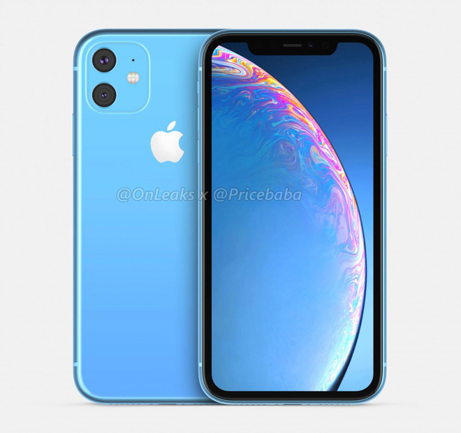 "iphone xr 2019 se co cac mau sieu ""hot"" nay hinh anh 1"