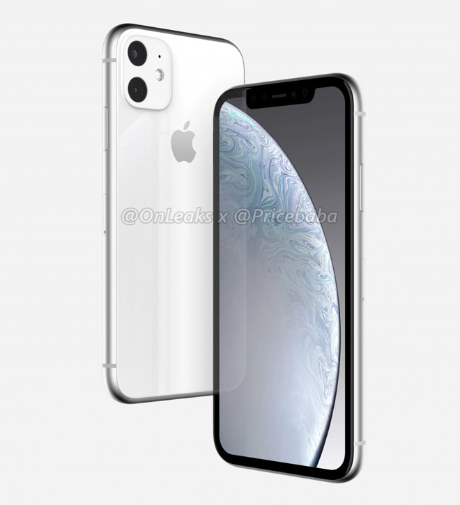 "iphone xr 2019 se co cac mau sieu ""hot"" nay hinh anh 7"