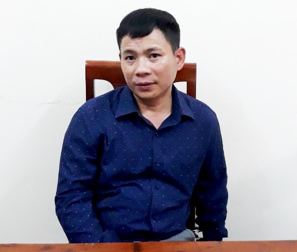 nghe an: triet pha duong day ma tuy tu vinh vao tp.hcm hinh anh 1