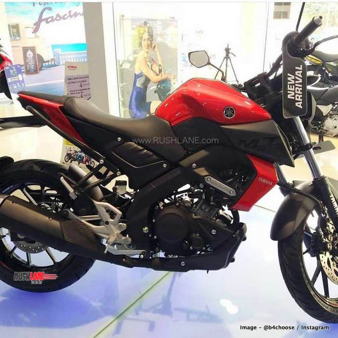 yamaha mt-15 2019 voi 3 tuy chon mau moi ve den cac dai ly hinh anh 1