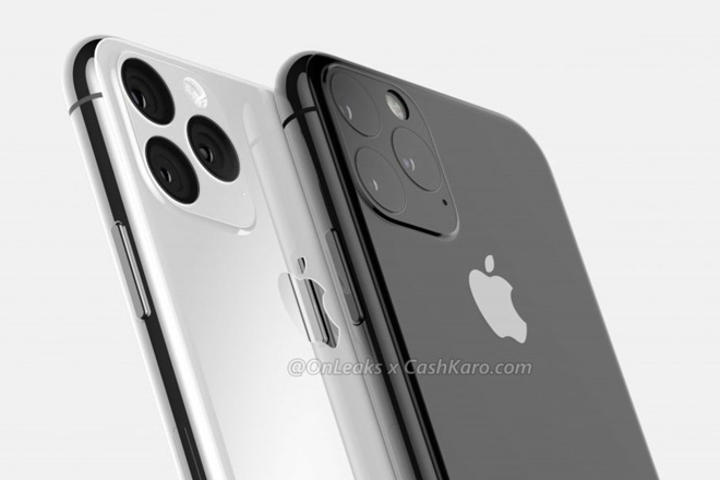 iphone 11 se co che do night mode, ganh dua voi google pixel hinh anh 1